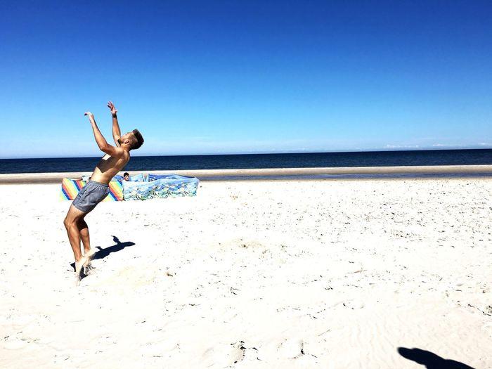 Sea Sea And Sky Atletic