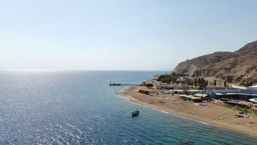 Belong Anywhere Beautiful Israel Colors EyeEm Enjoying Life Hotels Mountains Sea View