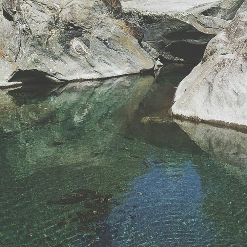 crystal clear Mognio-Bignasco Water_collection Tessin And I