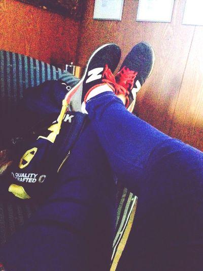 Boring ..... NewBalance