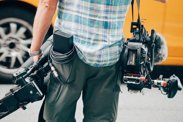 photographer Photography Photograper Photographer Photo Equipment Equipments Equipment Film Photography Film Filmisnotdead Filmcamera Filmphotography NYC NYC Photography NYC Street Photography NYC Street New York City Manhattan Human Body Part EyeEm Selects Men Close-up
