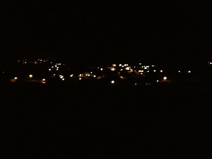 Vistas desde mi casita Johan Sierra