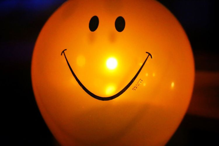 Sorriso Orange
