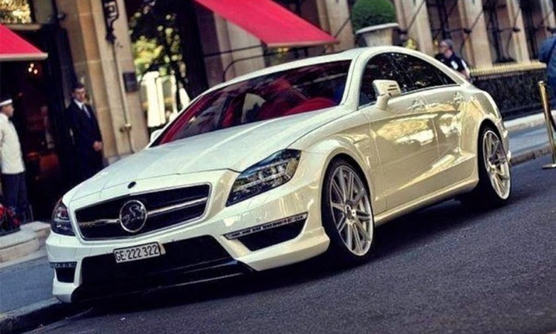 Loveforcars  Mercedes-Benz Myfirstlove  hehe