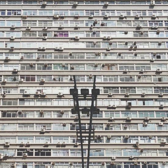 Density Architecture
