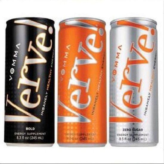 Vemma  Verve  Ypr Bold healthy energydrink ?????