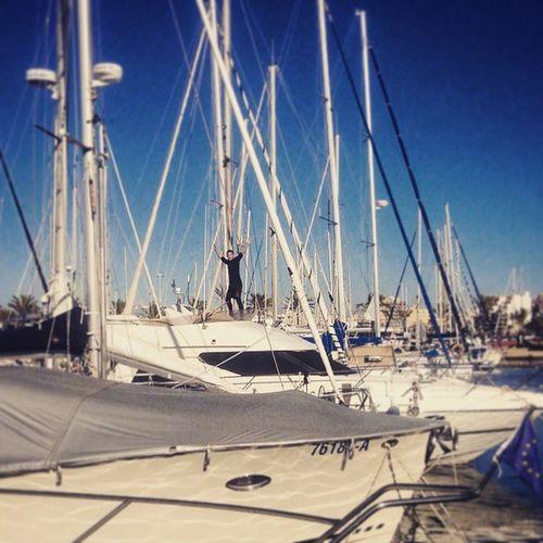 Workin Instapic Astondoayachts Picoftheday instashoot palmainstapicinstagram instalike yachtyatching yachtlife boatlife follow ✌???⛵⚓???