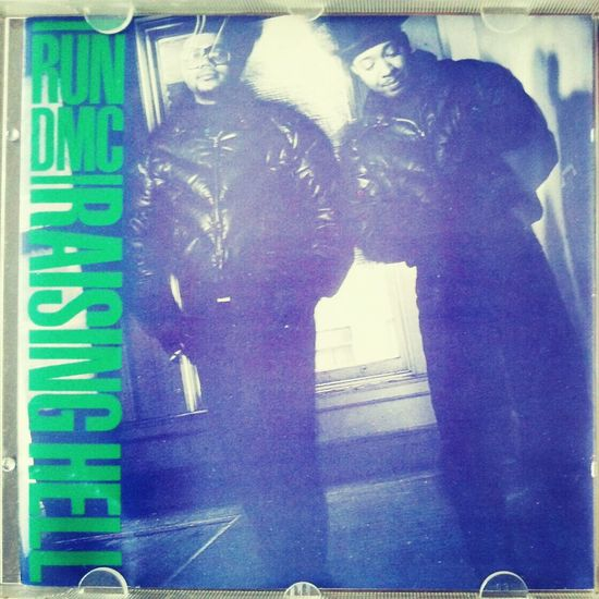 Music RunDmc First Single You Ever Bought ?