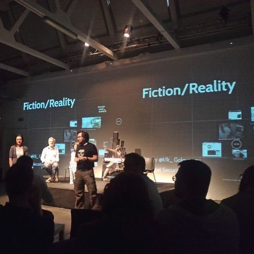 Fiction or reality. What can you really do in Watchdogs ? Sergey from KasperskyLab will tell us. Wd4real