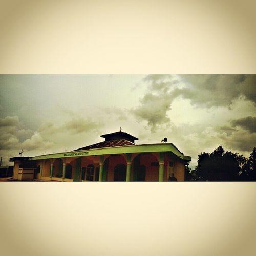 Masjid jami' al-mursyidin After Sholat Dzuhur KameraHpGwa LikeForLike Follow4FollBack instaSize Batam KepRi PunyaIndonesia