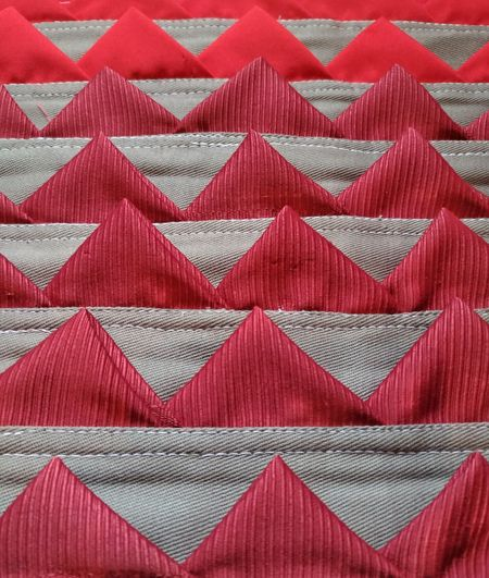 Texture of natural fabric, cotton and natural fibers. Background Coton Texture Cotton Fabric Cotton Texture Fabric Detail Fiber Natural Fiber Pattern Rafael Vilalta Rafaelvilalta Red Repetition Repetitions Textile Texture Texture Of Natural Fabric, Cotton And Natural Fibers. Textures And Surfaces Triangle Triangle Repetitions Vwolfenbr