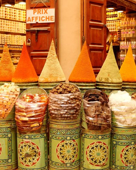 Market Variation Food Outdoors Urban Exploration Close-up Culture; Streetphotography Colorful Colors City Spices Of The World Spices Collection Market Spices Market Marrakech Morroco