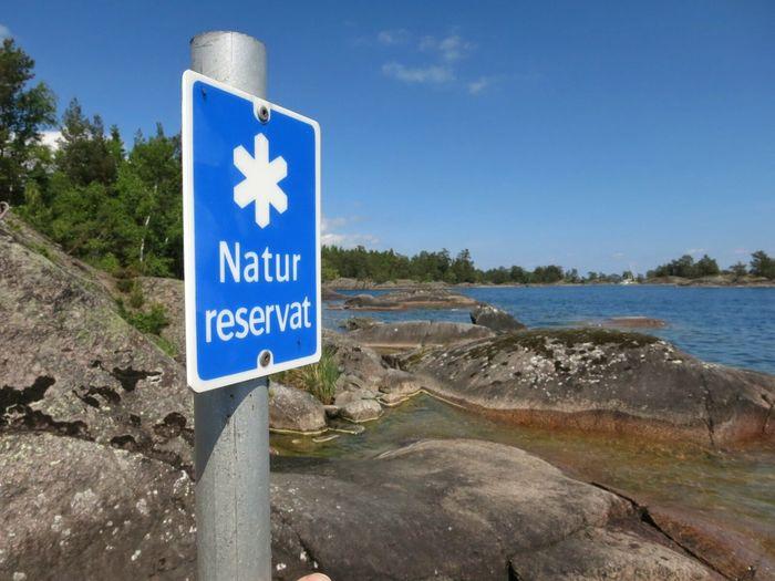 Lakeshore Rocks Trekking Nature Reserve