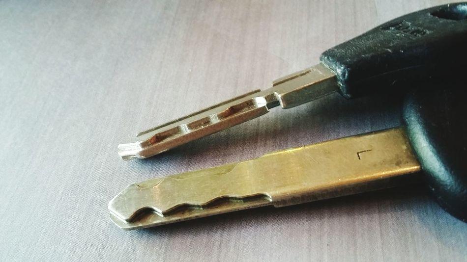 KEY 2 Keys Use Key กุญแจ