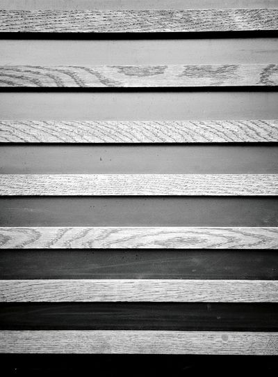 Day 298 - Wood pattern Berlin Blackandwhite Pattern Stripes Pattern Wood 365project 365florianmski Day298