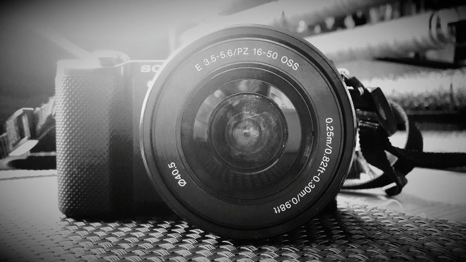 Camera Lens 😀😊 Powershot Greyscale Black 😎😚😎its tOo much real Realistic Reality Is The Only Word In The Language That Should Always Be Used In Quotes ☺ Photography Q Check This Out Amazing_captures Perfect_shot Focused 😍😌😊 Boobie ❤ Passionforphotography Sony Dslrphotography