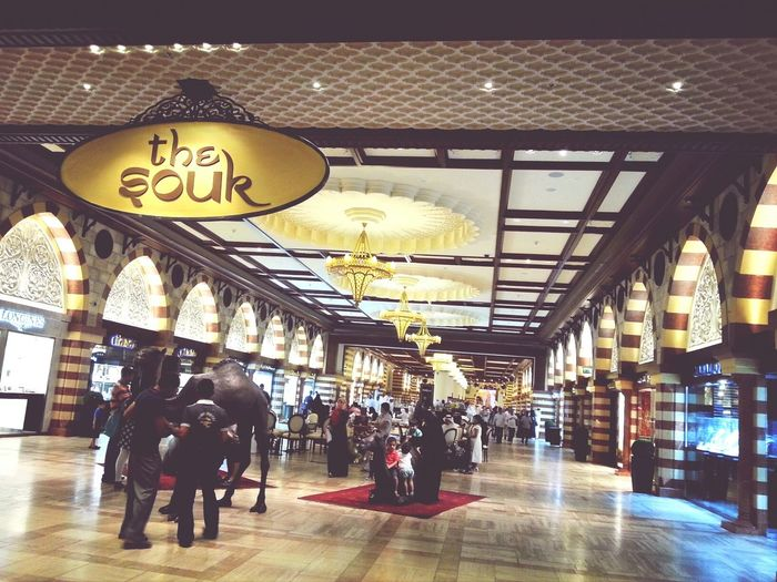 Shopping All Roads Lead To The Divine HopethepeopleareOK Thesouk