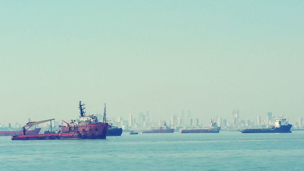 Nautical Vessel Industry Sea Business Finance And Industry No People Floating On Water Water Outdoors Nature Sky Day Shipyardlife