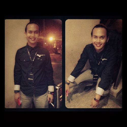 Its MENS DAY shift. PaMEN Redundancy Uncomfortable Changed black outfit
