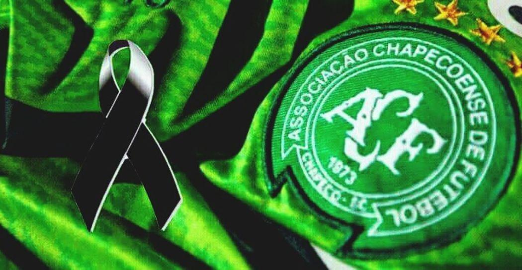 Tragedy FuerzaChape Chapecoense