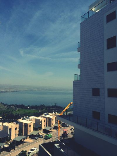 View Belcony Lake Sky First Eyeem Photo