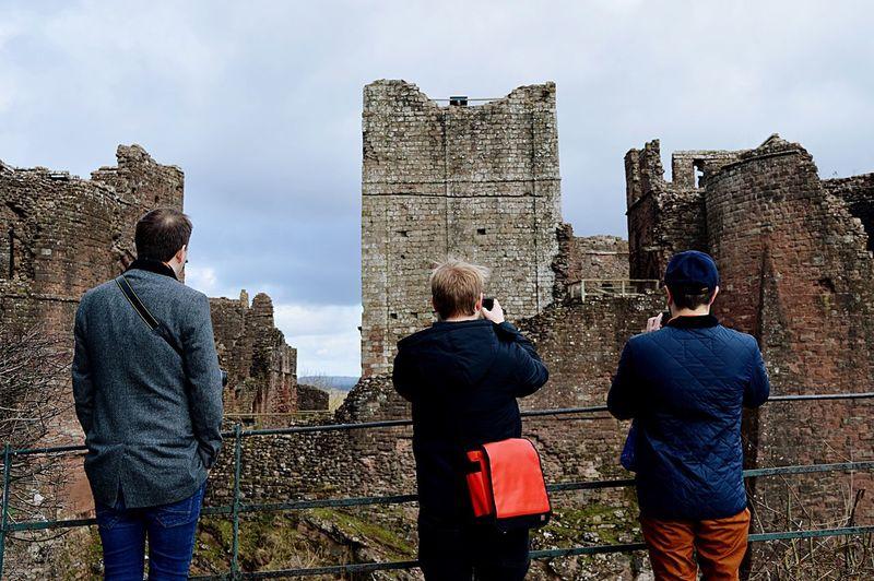 Englishheritage English Heritage Castle EyeEm Nature Lover Hello World Captured Moment Enjoying Life Fueling The Imagination Taking Photos Walking Around