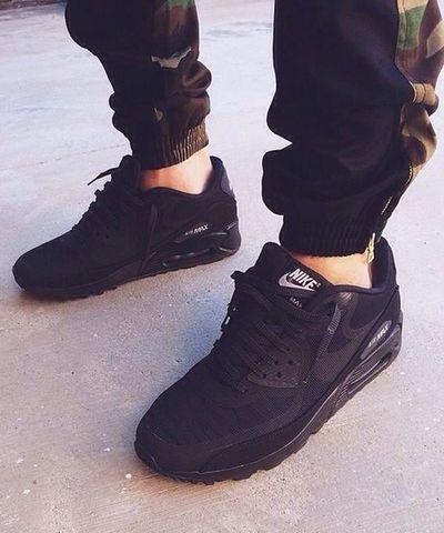 New Baes Air Max Nike Nike Air Max Free Big Love Black Chiller 🍁🙌
