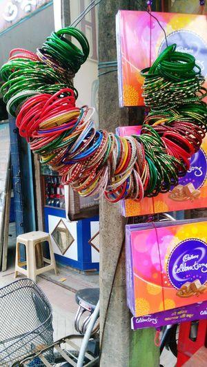 Bangles &Chocolate,Authpur,WB,India