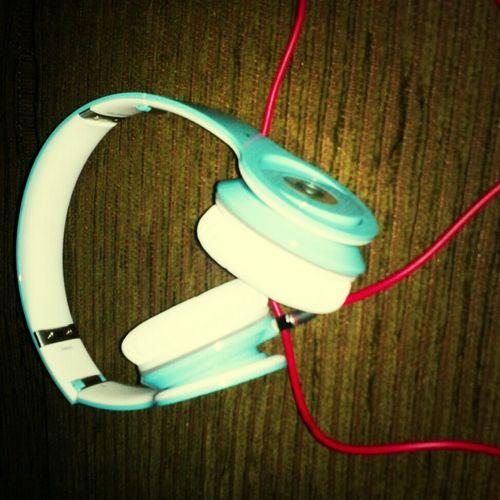 My beats tho !
