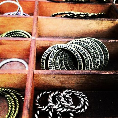 Recycled watch parts at Brisstyle Indie Markets Brisbane Art Craft Designer  Market
