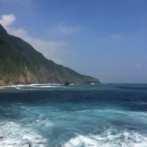 伊豆大島 Island Izu Oshima Beautiful Nature Walking Around Relaxing