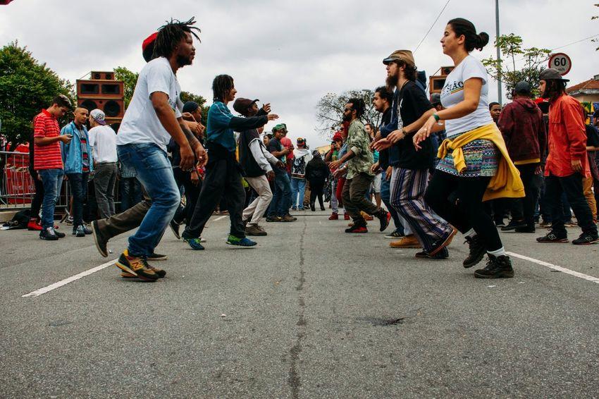 EyeEm Best Shots EyeEm EyeEm Brasil Fotojornalismo Photojournalism Reggae Streetphotography Grito Cultural Reggae 2015 Sao Paulo - Brazil