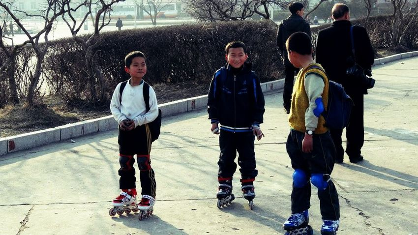Abundance Alone Arrangement Children Close Up Collection Container Day Directly Above DPRK Floor Friendship Full Frame Full Length Fun Large Group Of Objects Lifestyles Looking North Korea EyeEm Best Shots Side View Streetlife Togetherness Travel Working