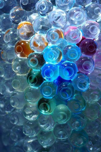 Waterpearls Waterdrops Art Abstract No People Day Water Indoors  Hintergrundgestaltung