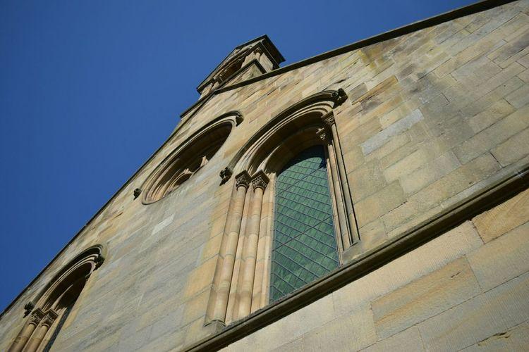 Northumberland Howick Historical Building Chapel Building Nikon Nikonphotography Nikond5300 DSLR