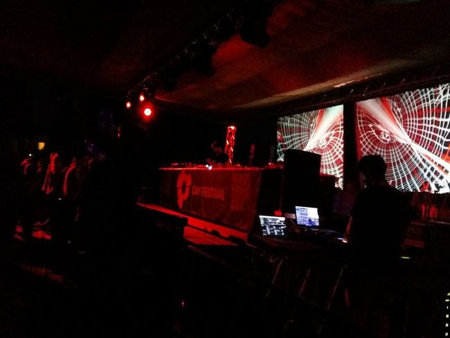 Rome San Cesareo Techno Beat Music Extasy Festival Dj Rave Lights Groove Electric Emotions
