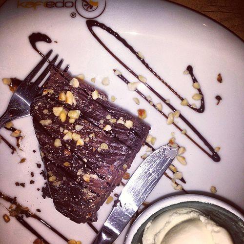 Bouni Brouny Kafeedo Dessert Food Desserts Tagsforlikes Yum Yummy Amazing Instagood Instafood Sweet Chocolate Cake Icecream Dessertporn Delish Foods Delicious Tasty Eat Eating Hungry Foodpics sweettooth