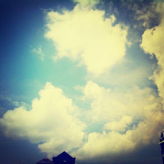 Sky has no limits.The Environmentalist – 2014 EyeEm Awards