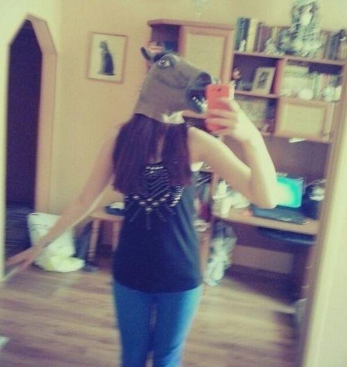 Horses Head :D