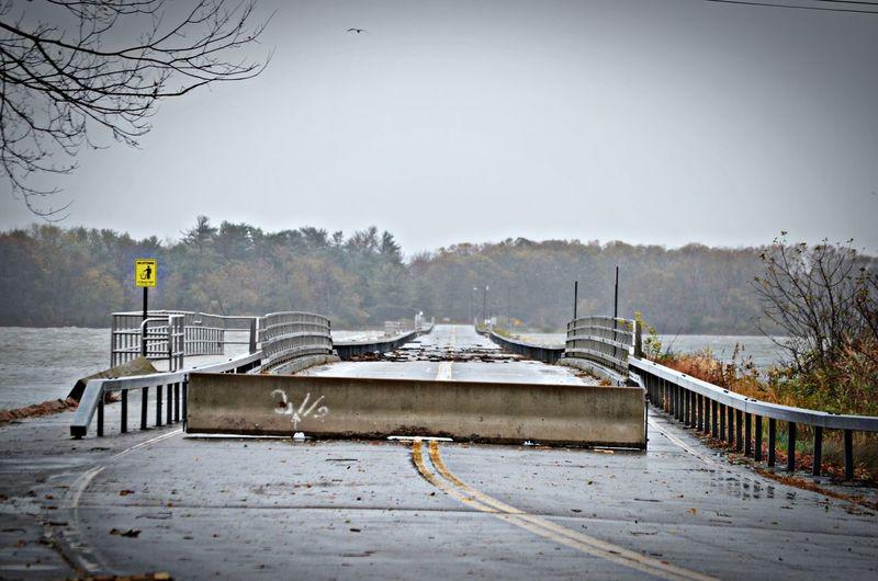 Flood Flooding No People Season  Weather