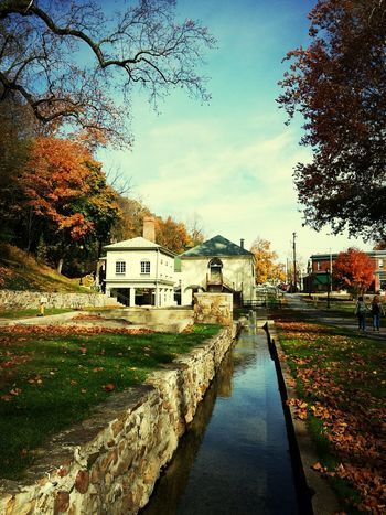 Awesome short trip to Berkeley Springs, WV.