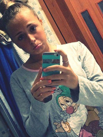 Buonanotte. ❤