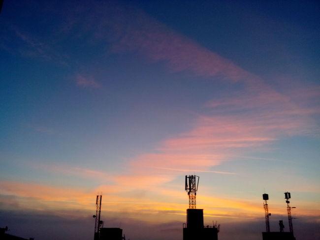 BARDEJOV Slovensko Sunrise