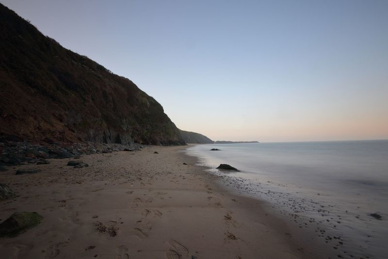 Irish Seascape Arklow Beach Beauty In Nature Clear Sky Coastline Day Horizon Over Water Ireland🍀 Mountain Nature No People Outdoors Sand Scenics Sea Seascape Photography Shore Shoreline Sky Sunset Tranquil Scene Tranquility Water Wave Wicklow
