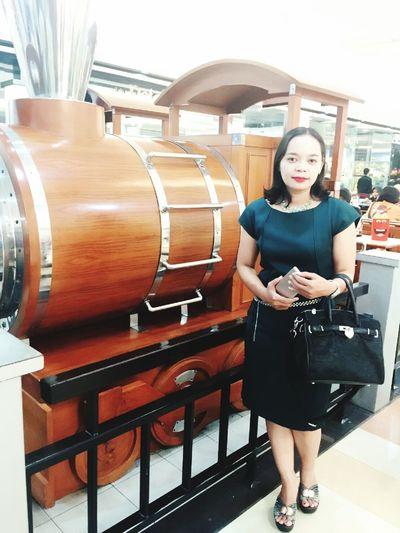 McD Citraland Mall First Eyeem Photo
