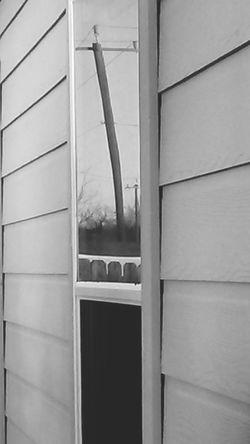 Window Indoors  No People Day Close-up Architecture Sky Ajar Sliding Door