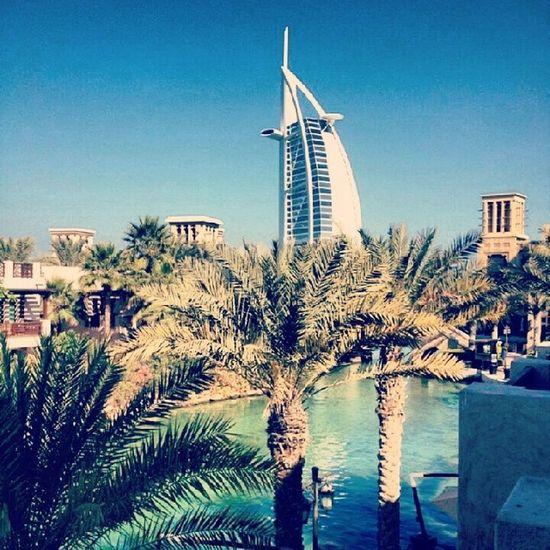 Costa Dubai Jumairah ♡♥♡♥