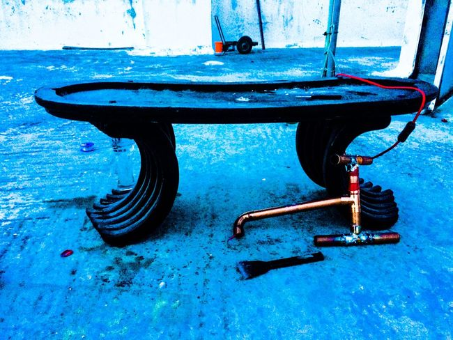 The table. Blue No People Outdoors Day Close-up Cleat Illuminated Greece Model Artphoto Built Structure Ancient Greece Athens Art Deco Arts Culture And Entertainment artistic Art, Drawing, Creativity Artist Artphotography Artistic Photography Art Installation Art Museum Avantguarde Avant_lab Avant-garde  AvanteMeuTricolor