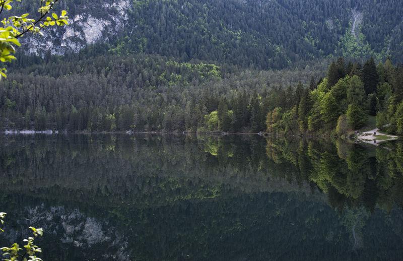 val di non Lago