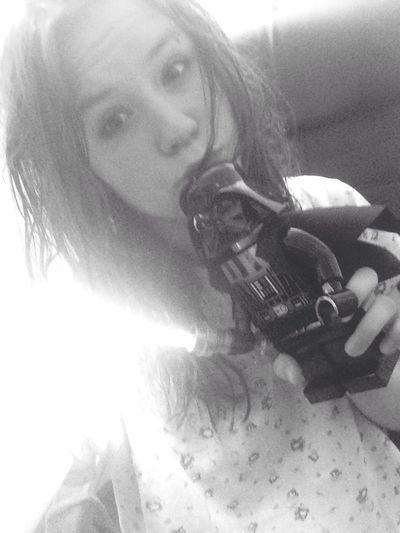 Darth Vader Big Lego
